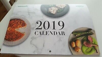 "Thermomix  ""CALENDAR 2019 NEW"