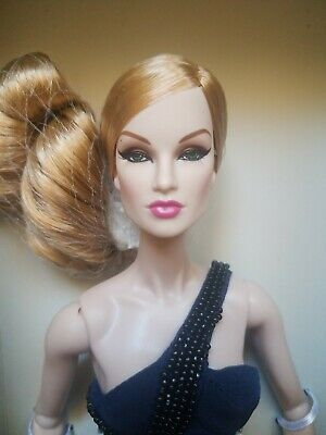 NRFB PERFECT REIGN TATYANA ALEXANDROVA doll Integrity Fashion Royalty FR TATIANA