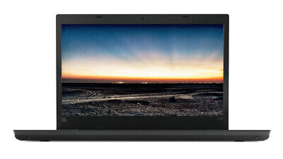 """Lenovo 20LS0026GE ThinkPad L480 - 14"""" Notebook - Core i5 Mobile 3.4 GHz 35.6 cm"""