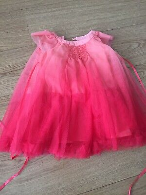 Girls Special Occasion Party Dress, Summer Dress 18-24 Months 1.5-2 Years