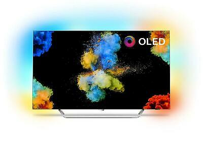 Philips 4K Ultra HD Smart TV Android 55 pulgadas Freeview HD 55POS9002 OLED HDR