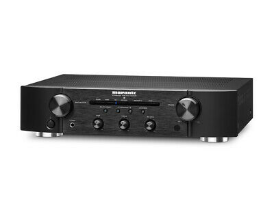 Marantz PM5005 Integrated Amplifier with MM Phono Input
