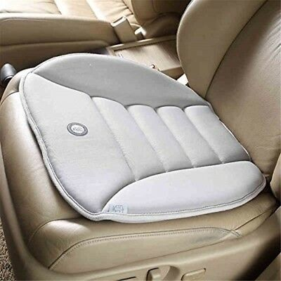 Coccyx Care Memory Foam Seat Cushion for Car Office Home Desk Chair Back Pain