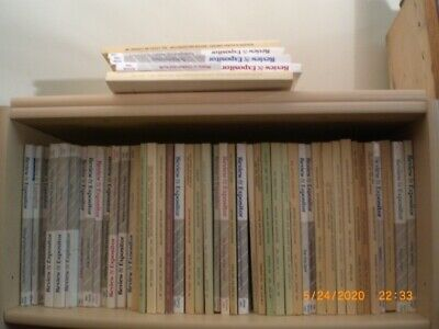 Huge Lot of the Review & Expositor Paperbacks