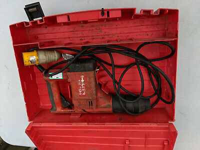 Hilti TE104 Chipper Light Weight Breaker 110v BR230519B
