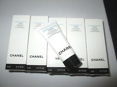 °°° Chanel Hydra Beauty  Creme Hydratation Et Protection Eclat°°°