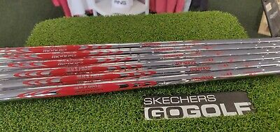 NIPPON NS PRO Modus 3 Tour 105 120 Iron Shafts 36-38 5