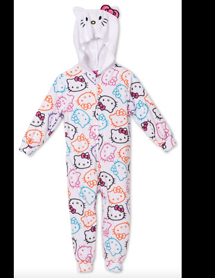 6191dff53 NWT CARTERS UNICORN Strawberry Sea Animals Girls Footed Cotton ...