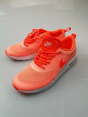 NIKE AIR MAX Thea Größe 38 Atomic Pink Limited Edition EUR