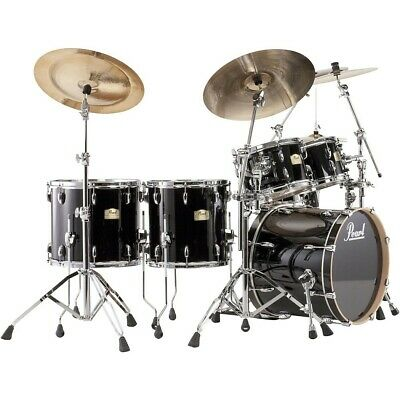 "Pearl Session Studio Classic 4-Piece Shell Pack w/24"" Kick"