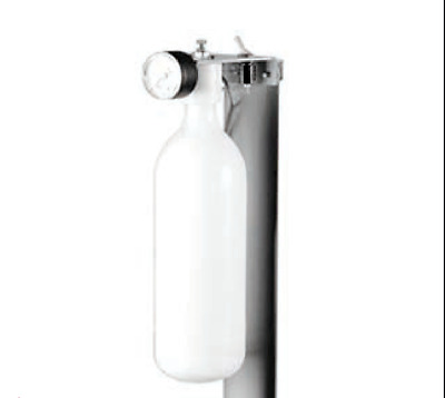 TPC Dental Water Bottle System Ideal for Bactericidal Solutions (W5030)