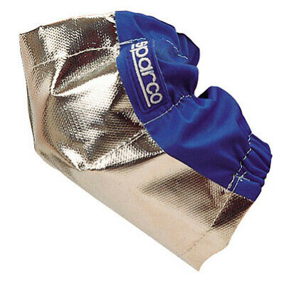 Sparco Kart / Karting / Mechanic Anti-Heat Resistant Elbow Protector Sleeve