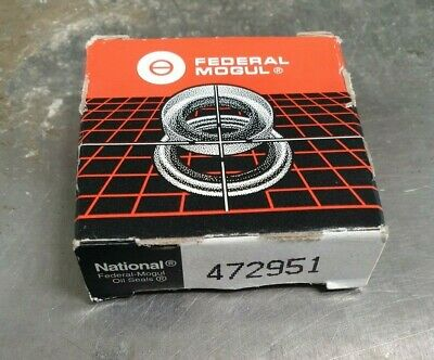 Federal 472951 Oil Seal (In34S3B1)