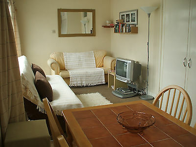 4 Berth Chalet Holiday Haven Perranporth Cornwall 24/08/19 to 31/08/19 UCQ