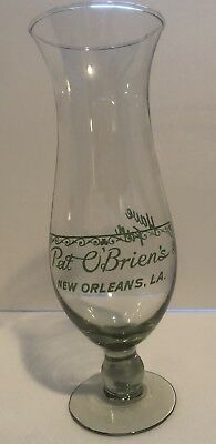 Lot of 6 Pat O'Briens 2 New Orleans 4 Cancun Mexico Glasses Pat O'Brien in boxes