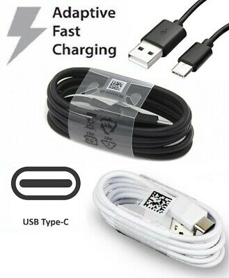 FOR SAMSUNG GALAXY A70 Original Quality USB TYPE C Fast Charging Cable Wire 1.2M