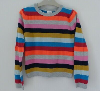 NEXT Girls Lovely Long-Sleeved Jumper Size 6 yrs, Excellent Condition!