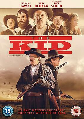 The Kid 2019 New DVD / Free Delivery Chris Pratt