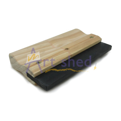 Screen printing Squeegee 18cm