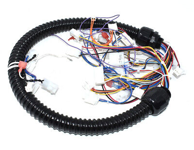 Pitco B6810901 Wiring Assembly for Connector Box for Commercial Fryer