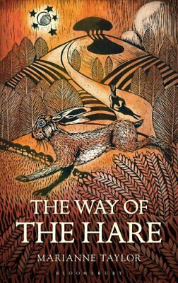 The Way of the Hare by Marianne Taylor (2018, Paperback)