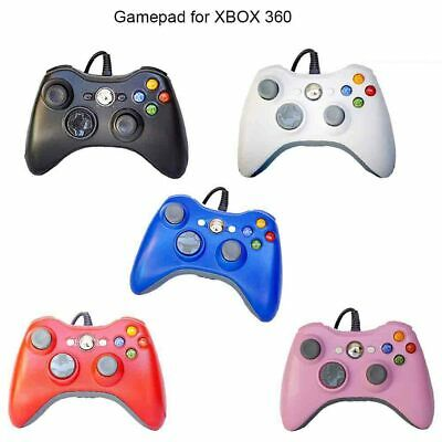Joystick Xbox 360 Joypad Game Controller Compatibile Pc Cavo Usb Con Filo Sir
