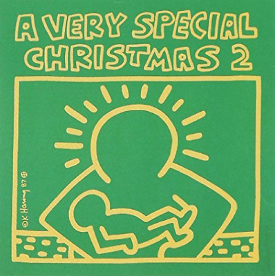 Various Artists-Very Special Xmas 2 Cd New