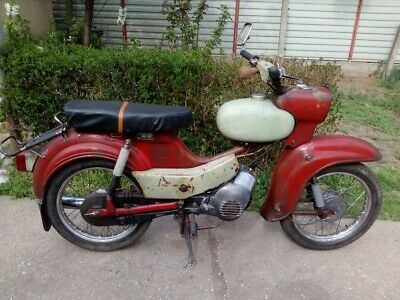 Simson star Original DDR