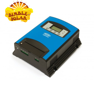 Ring 30A Smart DC--DC Battery Charger 12V - RSCDC30 - charge aux battery from st