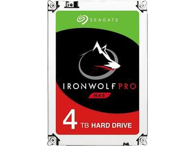 *New Sealed* Seagate IronWolf Pro NAS (ST4000NE0025) 4TB w/ 128MB Cache 6Gb/s