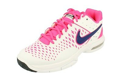 Nike Womens Air Cage Advantage Tennis Shoes 599365 Trainers Sneakers 146