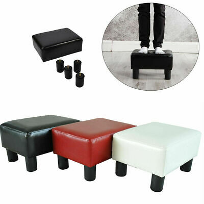 Super Animal Footstool Ottoman Footrest Cover Stool Foot Cover Machost Co Dining Chair Design Ideas Machostcouk