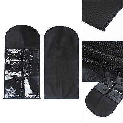 Wig Hangers Hair Extension Carrier Storage Case Cover Wig Stands Dust Proof Bag