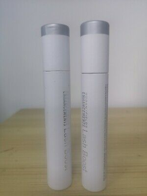 Rodan and + Fields Enhancements Lash Boost Serum 5 mL - New & Sealed 2 pack