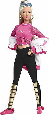 Barbie Signature 50th Anniversary Puma Fashion Doll