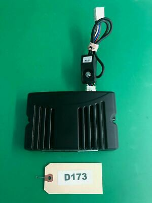 Invacare GTRAC-PMA90 Control Module for Power Wheelchair 1167645 w/ wiring #D173