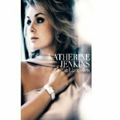 Katherine Jenkins - Live at Llangollen [DVD] - DVD  6QVG The Cheap Fast Free