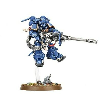 x1 Suppressors Vanguard Primaris Space Marines Sniper Games Workshop Citadel new