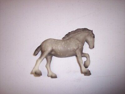 Breyer Paddock Pal Little Bit Charger the Great Horse #419025-LA