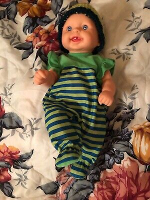Tinkers Doll