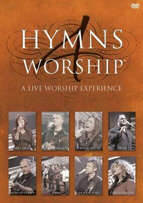 Hymns 4 Worship DVD (2005) cert E Value Guaranteed from eBay's biggest seller!
