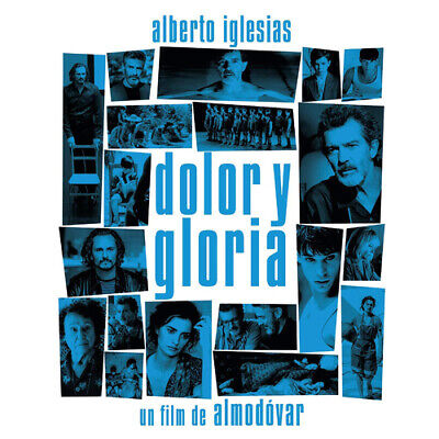 Dolor Y Gloria CD (2019) ***NEW*** Value Guaranteed from eBay's biggest seller!