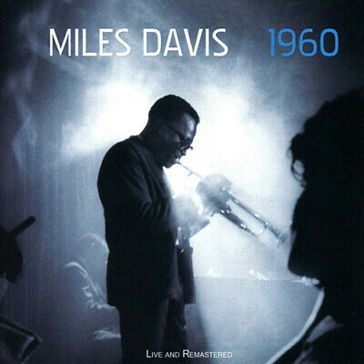 Miles Davis : 1960 CD (2019) ***NEW*** Highly Rated eBay Seller, Great Prices