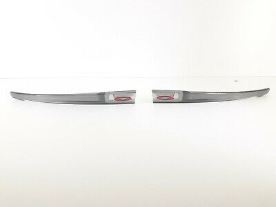 Oakley crossrange replacment arms in grey smoke suitable for OO9361 in 12 grey