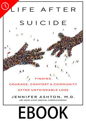 Life After Suicide by ⚡ 🔥 Jennifer Ashton 🔥 [PDF] 🔥 Fast Delivery ⚡