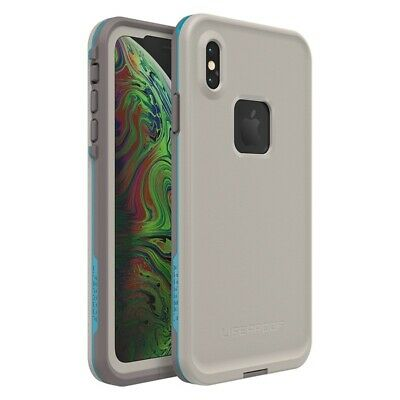 Lifeproof Fre Case Suits iphone XS Max (6.5) - Body Surf