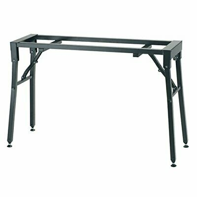 K&M Adjustable Stage Piano Table Stand - 18953
