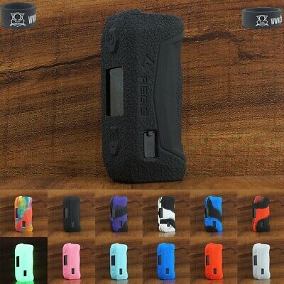 Silicone Case for Geekvape Aegis SOLO 100W & ModShield Tank Band Cover
