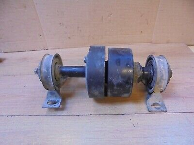 Land Rover Freelander 2005 Vcu Viscous Coupling Only