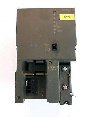 Siemens Simatic Net CP Profibus 6GK7342-5DA00-0XE0 Used 30 Day Warranty